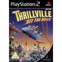 Juego para PlayStation 2 Thrillville of the Rails