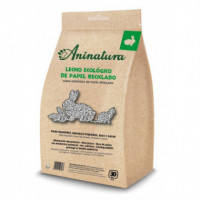 ANINATURA PAPEL RECICLADO 30 L