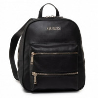 CALEY LARGE BACKPACK NEGRO